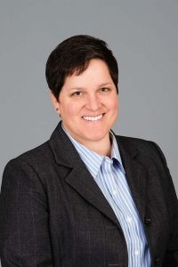 Attorney Carol Ricker of Pelletier Marshall & Clark