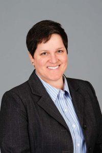 Attorney Carol Ricker of Pelletier Marshall & Clark
